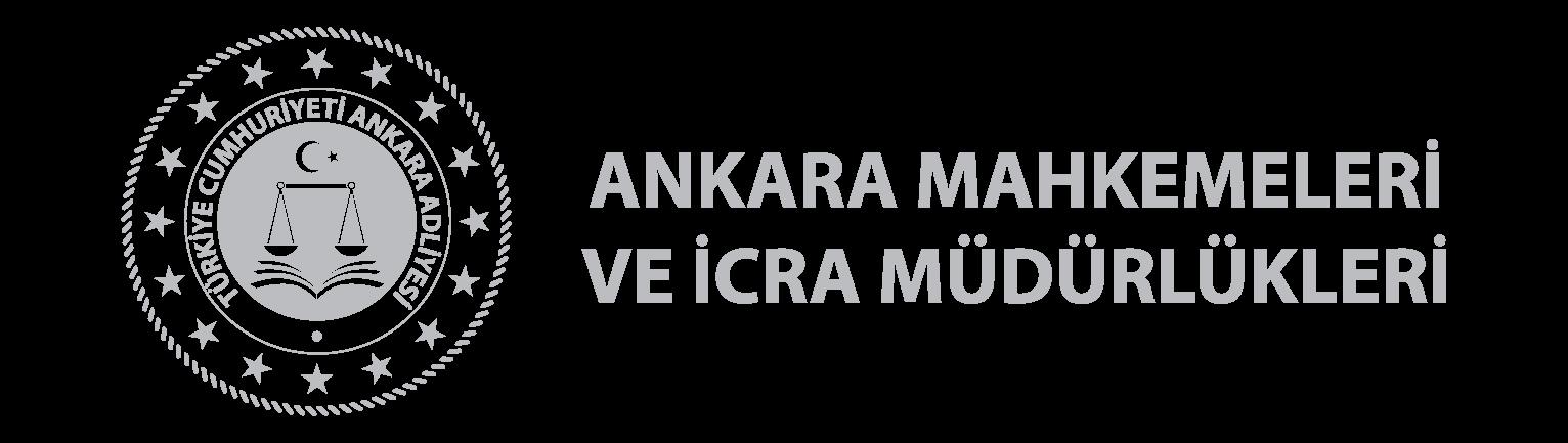 Ankara Mahkemeleri ve İcra Müdürlükleri